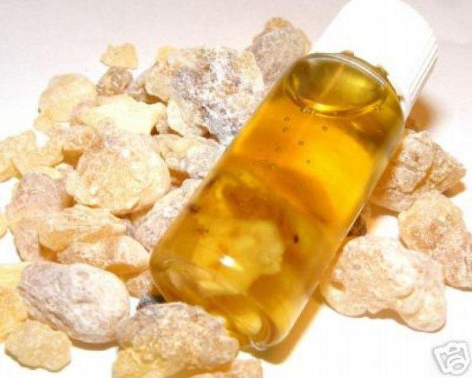 Frankincense oil HlCUA0