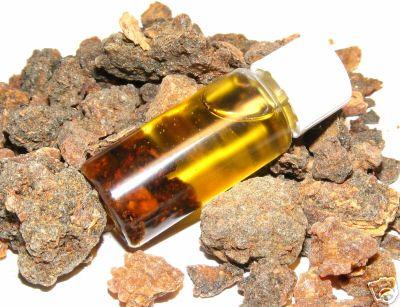 Myrrh Oil W7LQGj